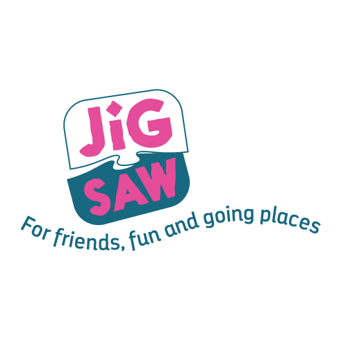 Jigsaw Events Charity Database