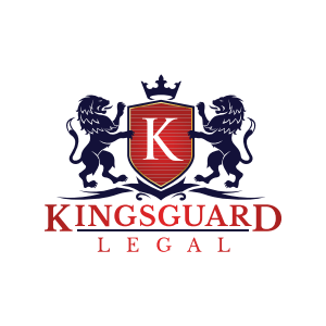 Kingsguard Legal Client Management database